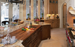 The Nicklaus Group LLC Kitchen Gallery Item